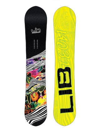 Deska snowboardowa Lib Tech SK8 Banana Btx (narrows)