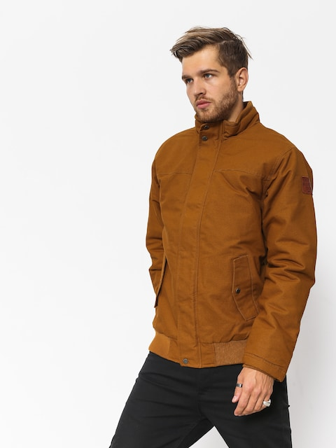 Kurtka Quiksilver Brooks Full Zip (rubber)
