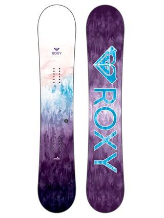 Deska snowboardowa Roxy Sugar Banana Wmn (multi)