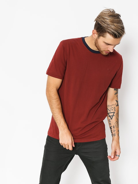 T-shirt Brixton B Shield Prt