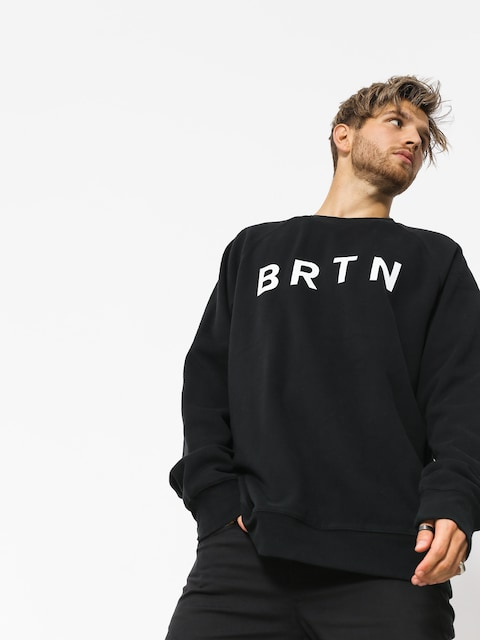 Bluza Burton Brtn Crew (true black)