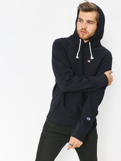 Bluza z kapturem Champion Reverse Weave Hooded Sweatshirt HD (nny)