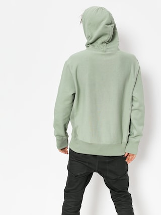 Bluza z kapturem Champion Reverse Weave Hooded Sweatshirt HD (geb)
