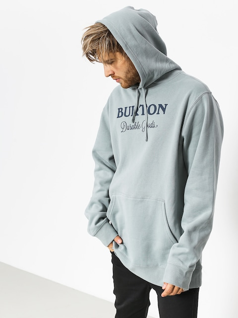 Bluza z kapturem Burton Durable Gds HD (lead)