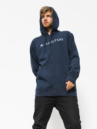 Bluza z kapturem Burton Horzntl Mtn ZHD (mood indigo)