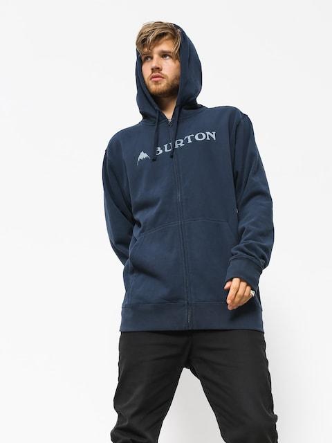 Bluza z kapturem Burton Horzntl Mtn ZHD