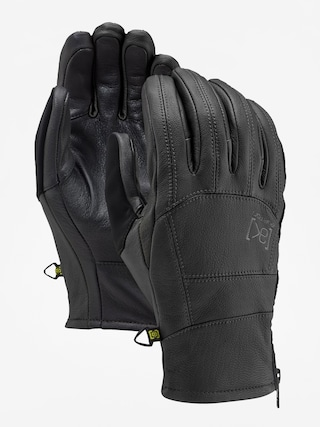 Rękawice Burton AK Leather Glv (true black)