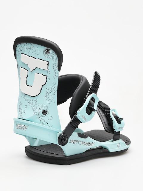 Wiązania snowboardowe Union Scott Stevens