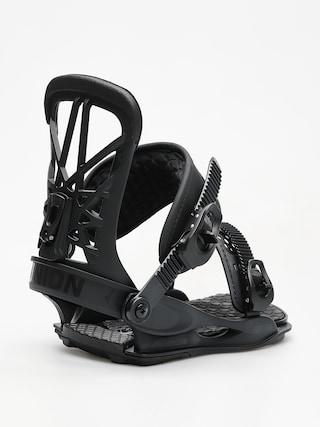 Wiązania snowboardowe Union Flite Pro (black)