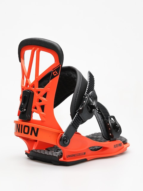 Wiązania snowboardowe Union Flite Pro