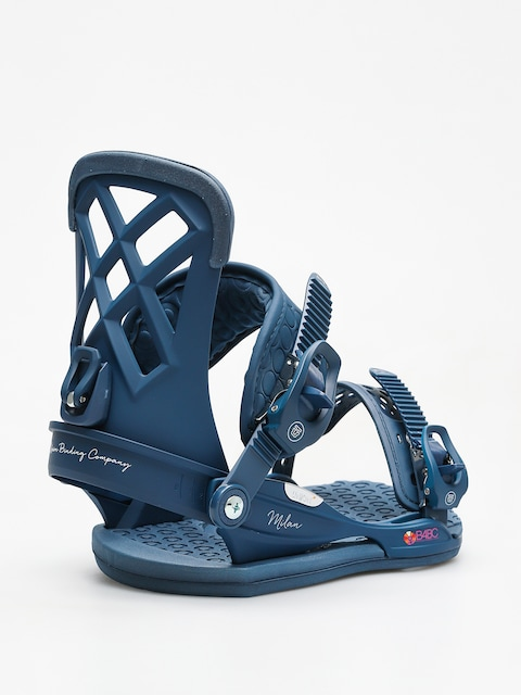 Wiązania snowboardowe Union Milan Wmn
