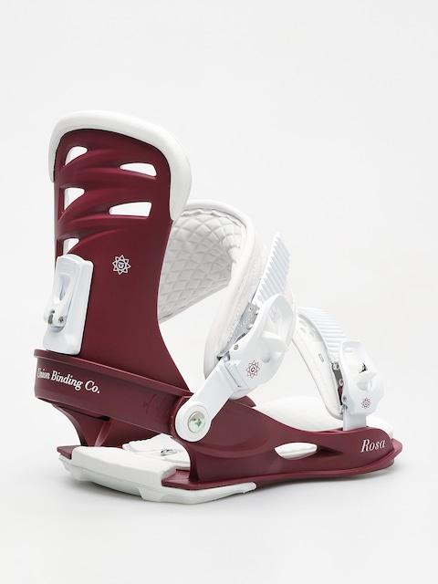 Wiązania snowboardowe Union Rosa Wmn