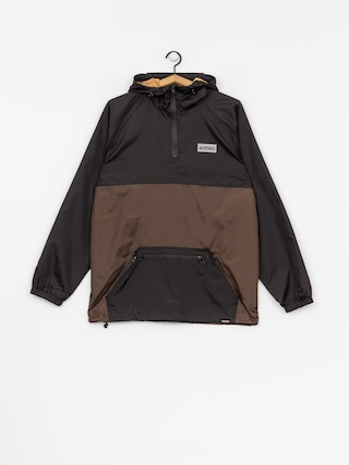Kurtka Etnies Packed Anorak (black)