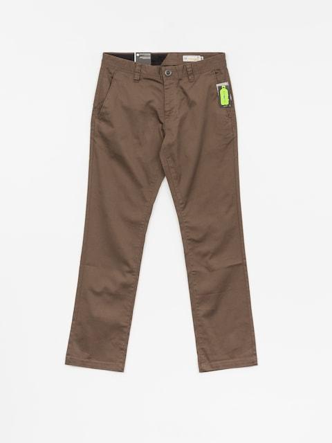 Spodnie Volcom Frickin Modern Stretch