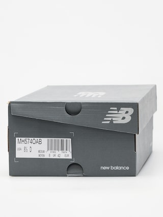 Buty New Balance 574 (vintage cedar)