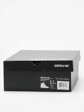 Buty Supra Skytop Cw (demitasse demitasse/gum)