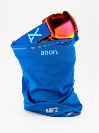 Gogle Anon Mig Mfi (blue/sonar irblue)