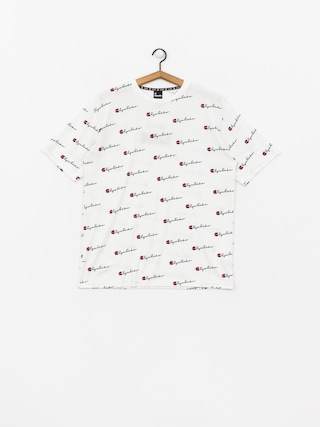 T-shirt El Polako Multi Mistrz (white)