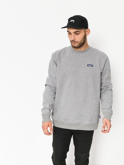 Bluza Patagonia Label Uprisal (gravel heather)