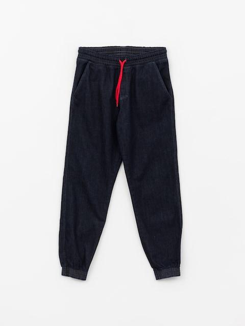 Spodnie El Polako Jogger School (dark blue)