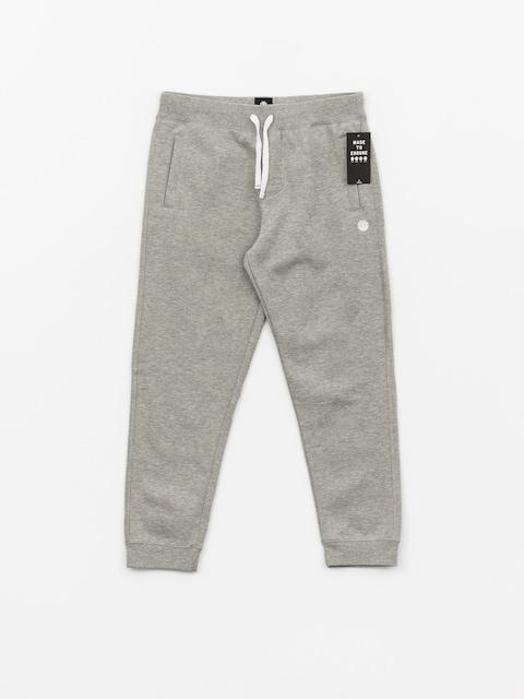 Spodnie Element Cornell (grey heather)