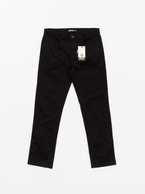 Spodnie Element Sawyer (flint black)