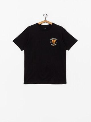 T-shirt Turbokolor Vicious Kids (black)