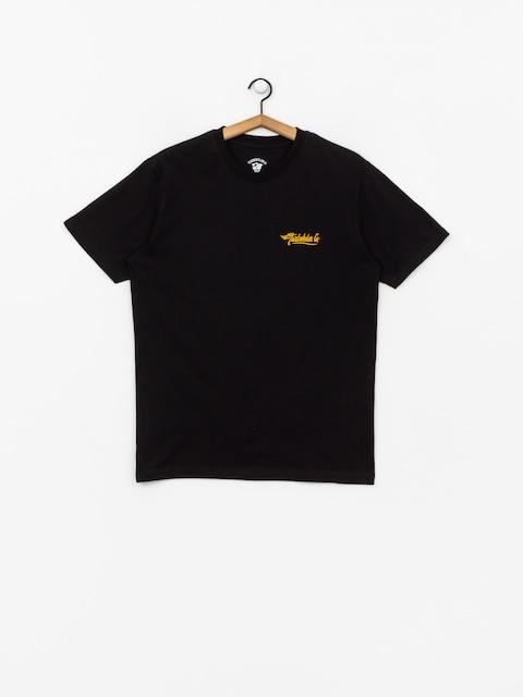 T-shirt Turbokolor Embroidery