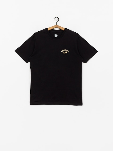 T-shirt Turbokolor Floral