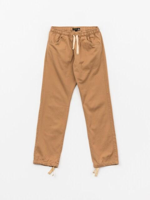 Spodnie Turbokolor Chino (sand)