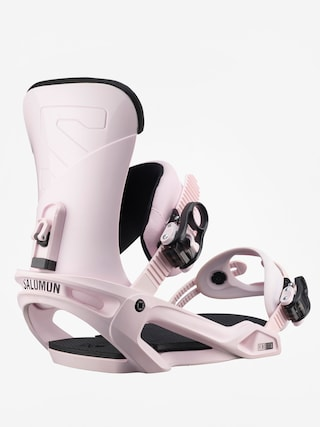 Wiązania snowboardowe Salomon Vendetta Wmn (pink)