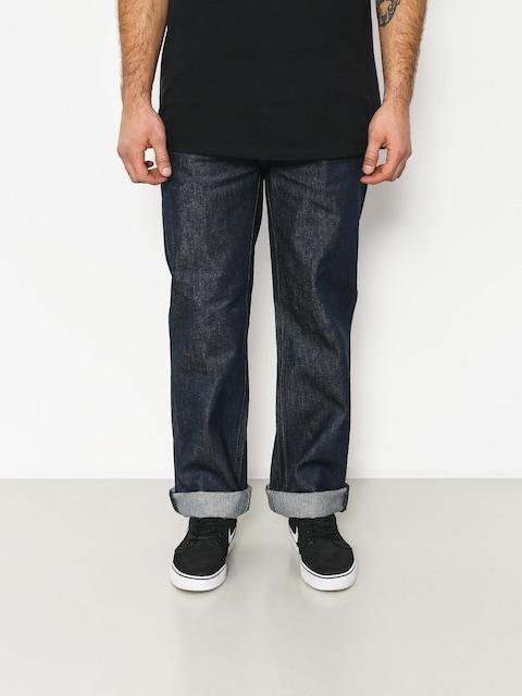 Spodnie Brixton Labor 5 Pkt Denim
