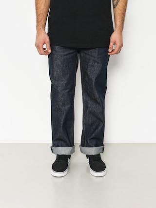 Spodnie Brixton Labor 5 Pkt Denim (raw indigo)