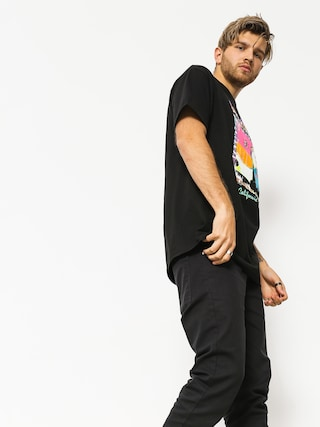 T-shirt Welcome Fastplant (black)