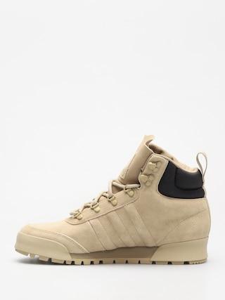 Buty zimowe adidas Jake Boot 2.0 (rawgol/cblack/goldmt)