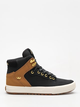 Buty Supra Vaider Cw (black/tan bone)