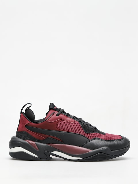 Buty Puma Thunder Spectra (rhododendron/puma black)