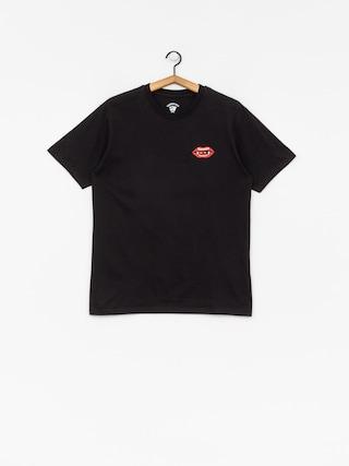 T-shirt Turbokolor Butterflies (black)
