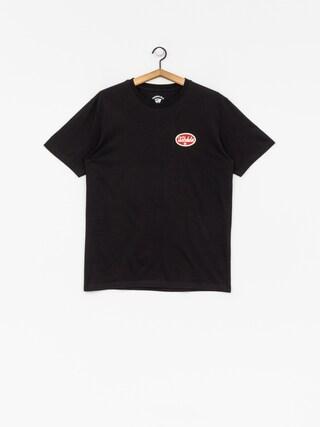 T-shirt Turbokolor Patch (black)