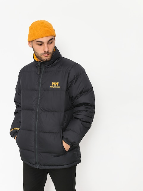 Kurtka Helly Hansen Reversible Down Jacket (ebony)