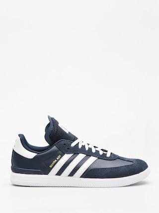 Buty adidas Samba Adv (conavy/ftwwht/ftwwht)