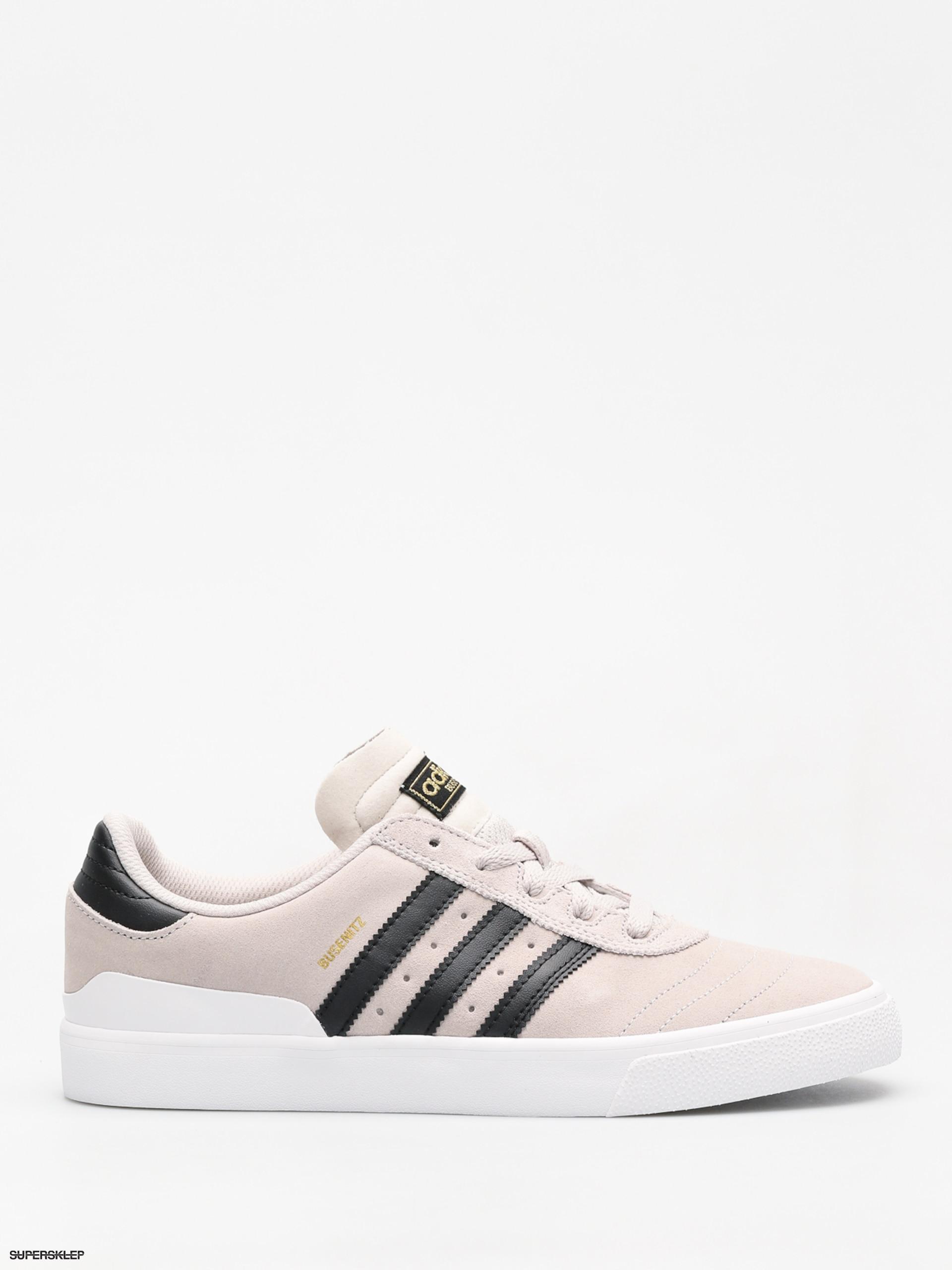 4054af87e86b0 Buty adidas Busenitz Vulc (crystal white/core black/ftwr white)