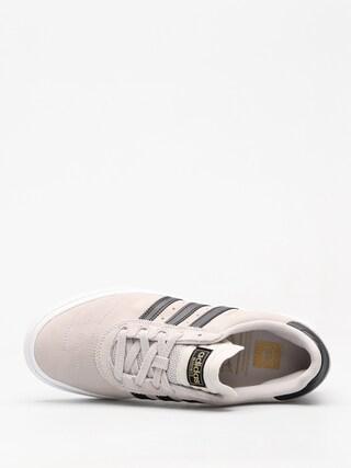 Buty adidas Busenitz Vulc (crystal white/core black/ftwr white)
