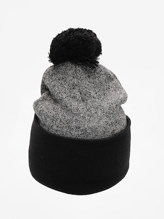 Czapka zimowa Element Dusk Pom II Beanie A (ash heather)
