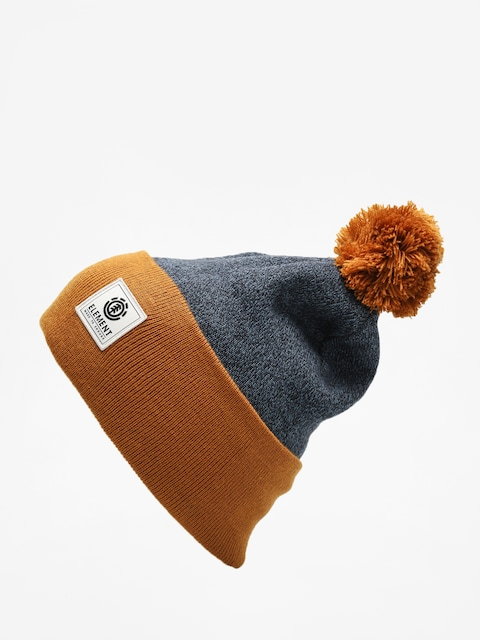 Czapka zimowa Element Dusk Pom II Beanie A (eclipse heather)