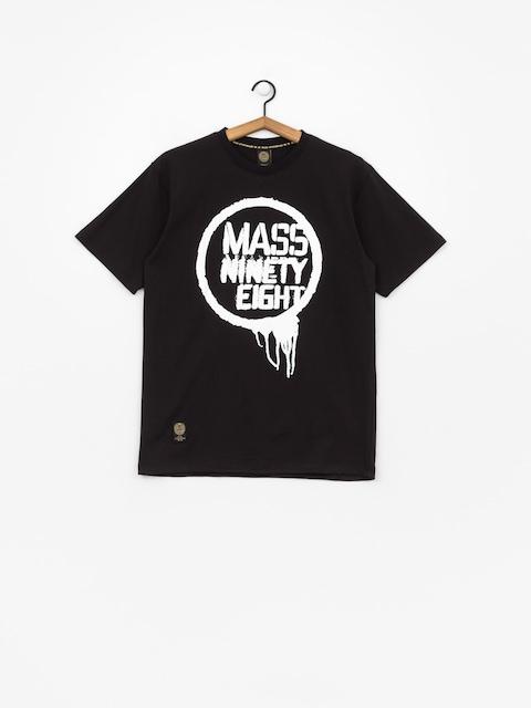 T-shirt MassDnm Return (black)