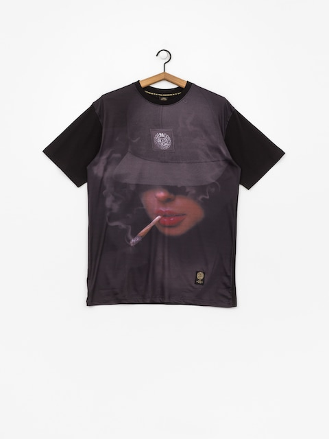T-shirt MassDnm Chillgirl