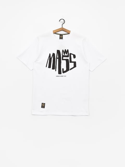 T-shirt MassDnm Crown