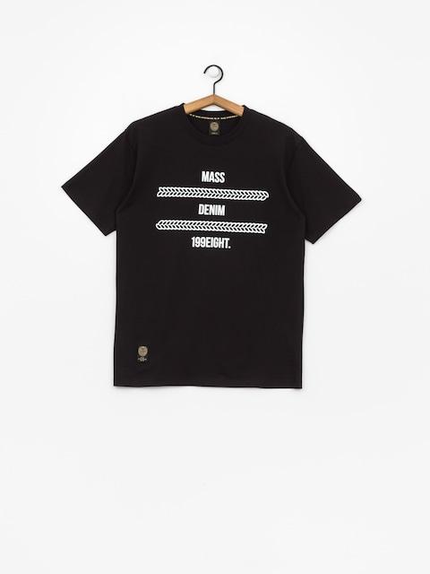 T-shirt MassDnm Line Up (black)