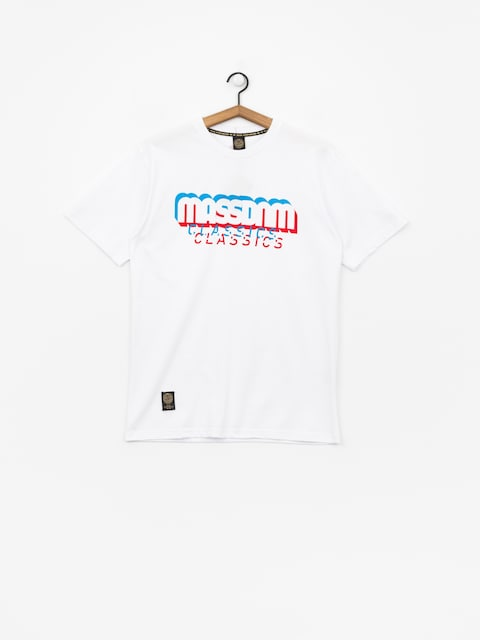 T-shirt MassDnm Sacrifice